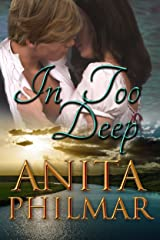 Western Historical: In Too Deep (Naked Bluff, Texas Book 2) Kindle Edition