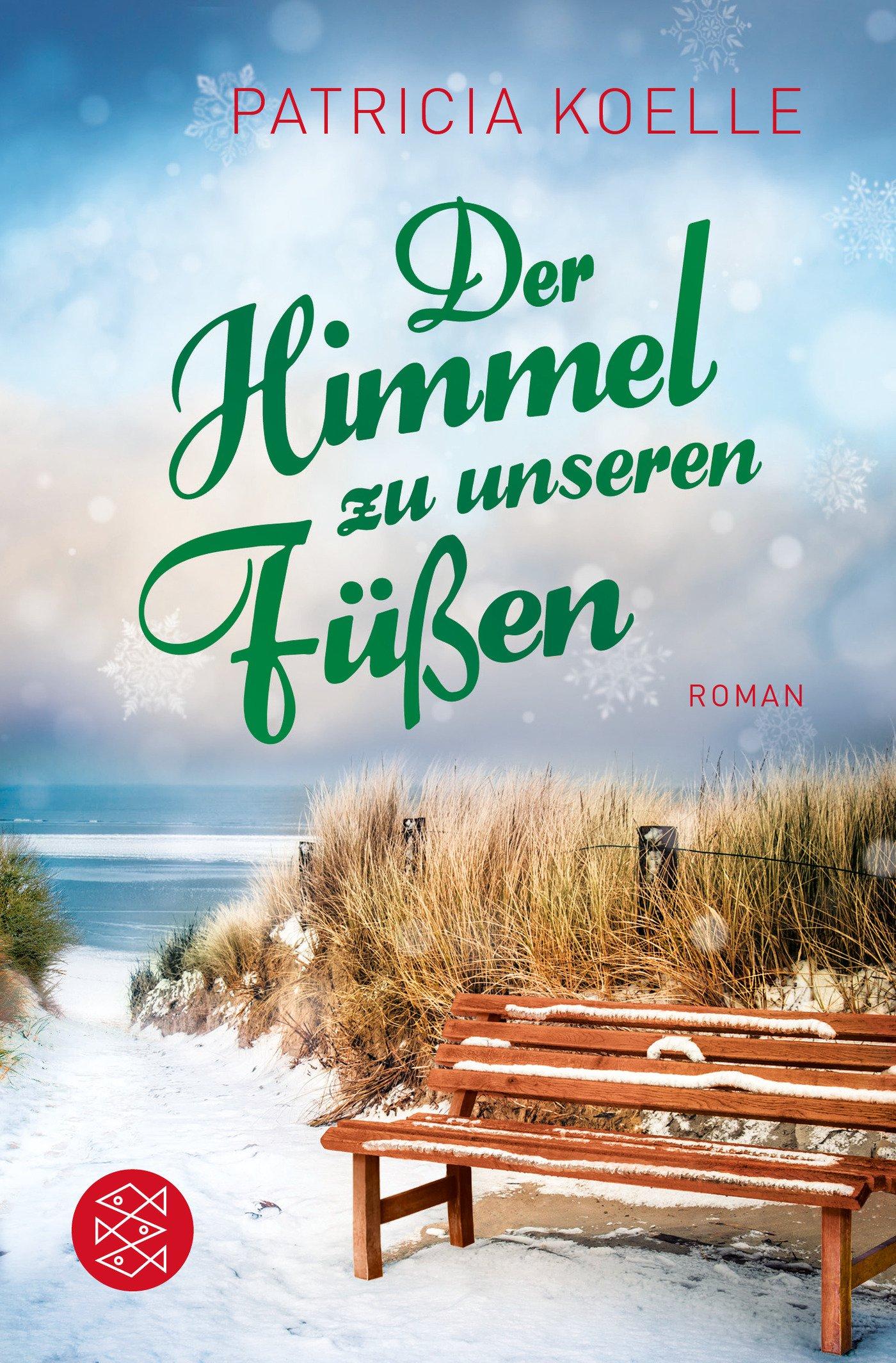 Der Himmel zu unseren Füßen: Weihnachtsroman: Amazon.de: Patricia ...