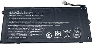 ENHONGFENG AP13J3K AP13J4K 11.4V 45Wh New Laptop Battery for Acer Chromebook 11.6