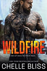 Wildfire (Men of Inked: Heatwave Book 3) Kindle Edition