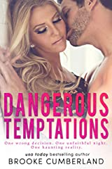 Dangerous Temptations: A Forbidden Romance Kindle Edition