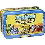 1 x Zomlings aventure Collectionneurs Tin - MBX003664 - Magic Box Int