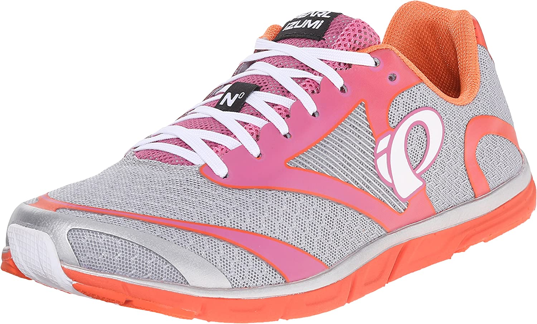 Pearl Izumi Women s W EM Road N 0 V2 Running Shoe