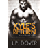 Kyle's Return (Gloves Off Book 5)