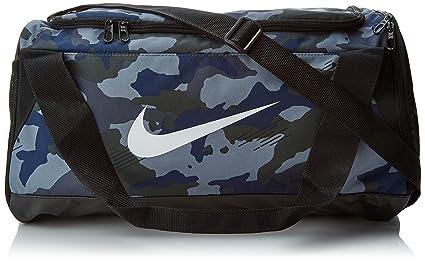 e9f4d6f1aa Nike 2018 Sac de Sport Grand Format, 45 cm, 3 liters, Multicolore (Dark  Gris/Negro/Blanco): Amazon.fr: Sports et Loisirs