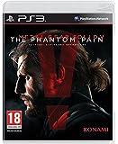 Metal Gear Solid V: The Phantom Pain - Standard Edition (PS3)