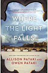 Where the Light Falls: A Novel of the French Revolution Paperback