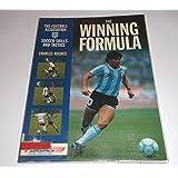 The Winning Formula: Soccer Skills and Tactics
