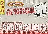 Old Wisconsin Honey Turkey Snack Sticks, 42 Count