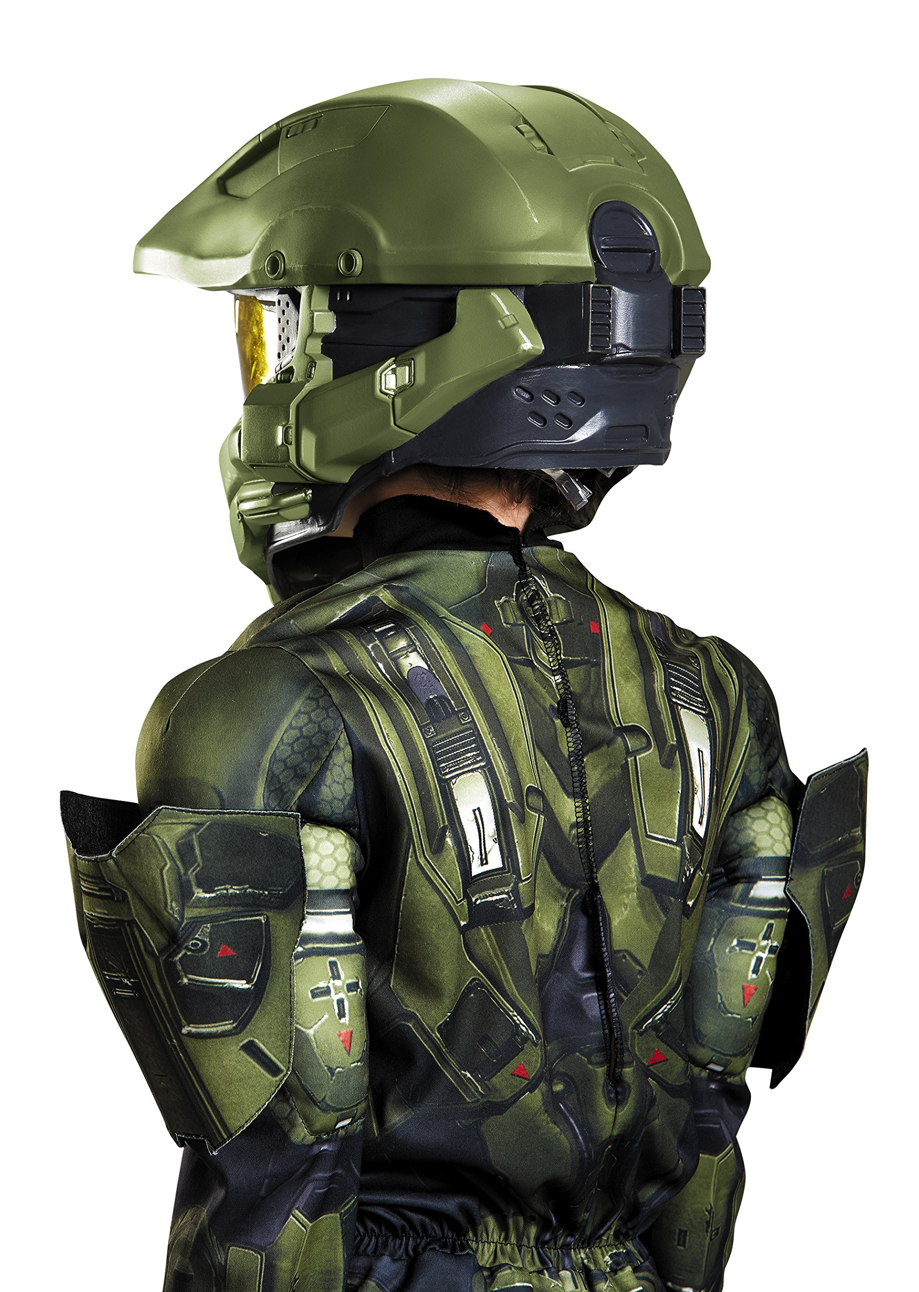 Master Chief Child Helmet by Disguise (Image #2)