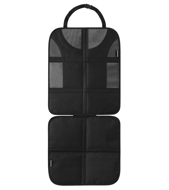 nutzbar ab 6 Monate Black Diamond schwarz Gruppe 1 r/ückw/ärts /& vorw/ärtsgerichtetes Fahren m/öglich 9-18 kg f/ür ISOFIX-Basis FamilyFix One i-Size Maxi-Cosi Pearl Smart Kindersitz 4 Jahre