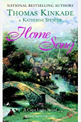 Home Song: A Cape Light Novel (Cape Light Novels Book 2) Kindle Edition