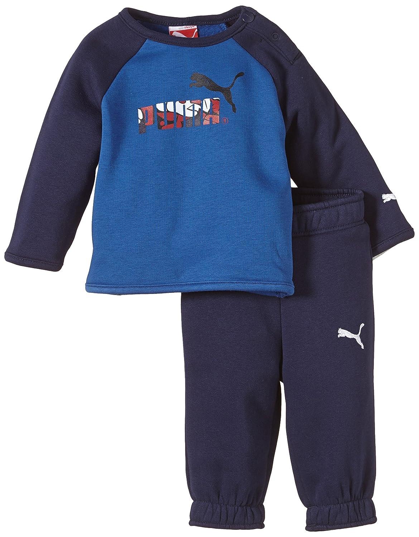PUMA Baby Anzug ESS Infant Crew Jogger 829774