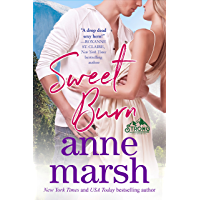 Sweet Burn (Strong, California Book 2)