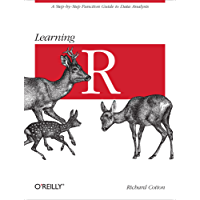 Learning R: A Step-by-Step Function Guide to Data Analysis