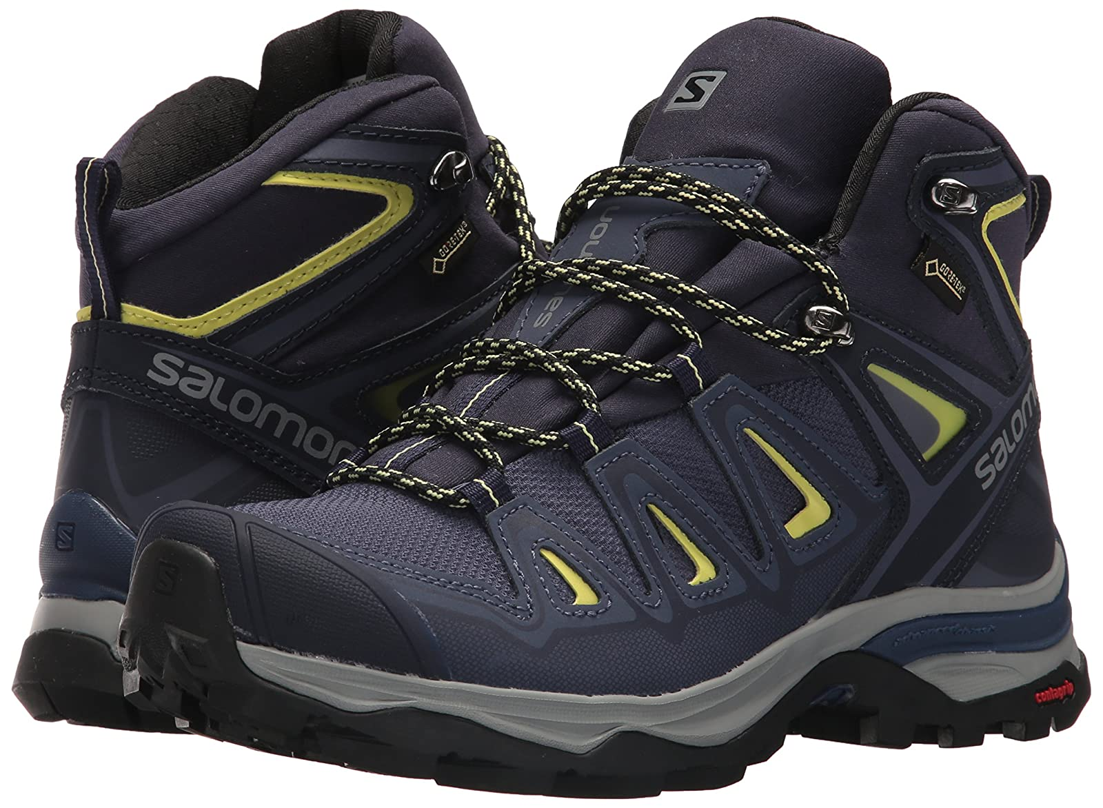 Salomon Women's X Ultra 3 Mid GTX W Hiking Boot 401346 - 6
