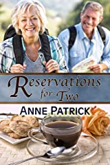 Reservations for Two Kindle Edition