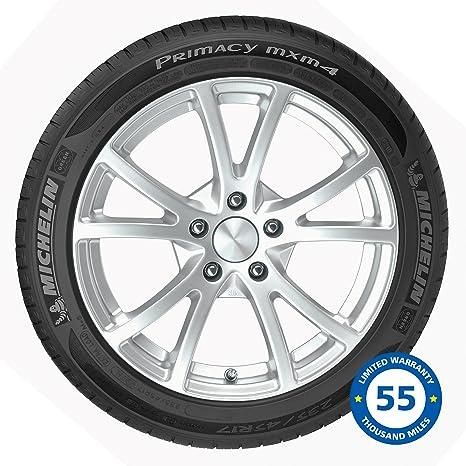 Amazon Com Michelin Primacy Mxm4 Touring Radial Tire 245 40r19