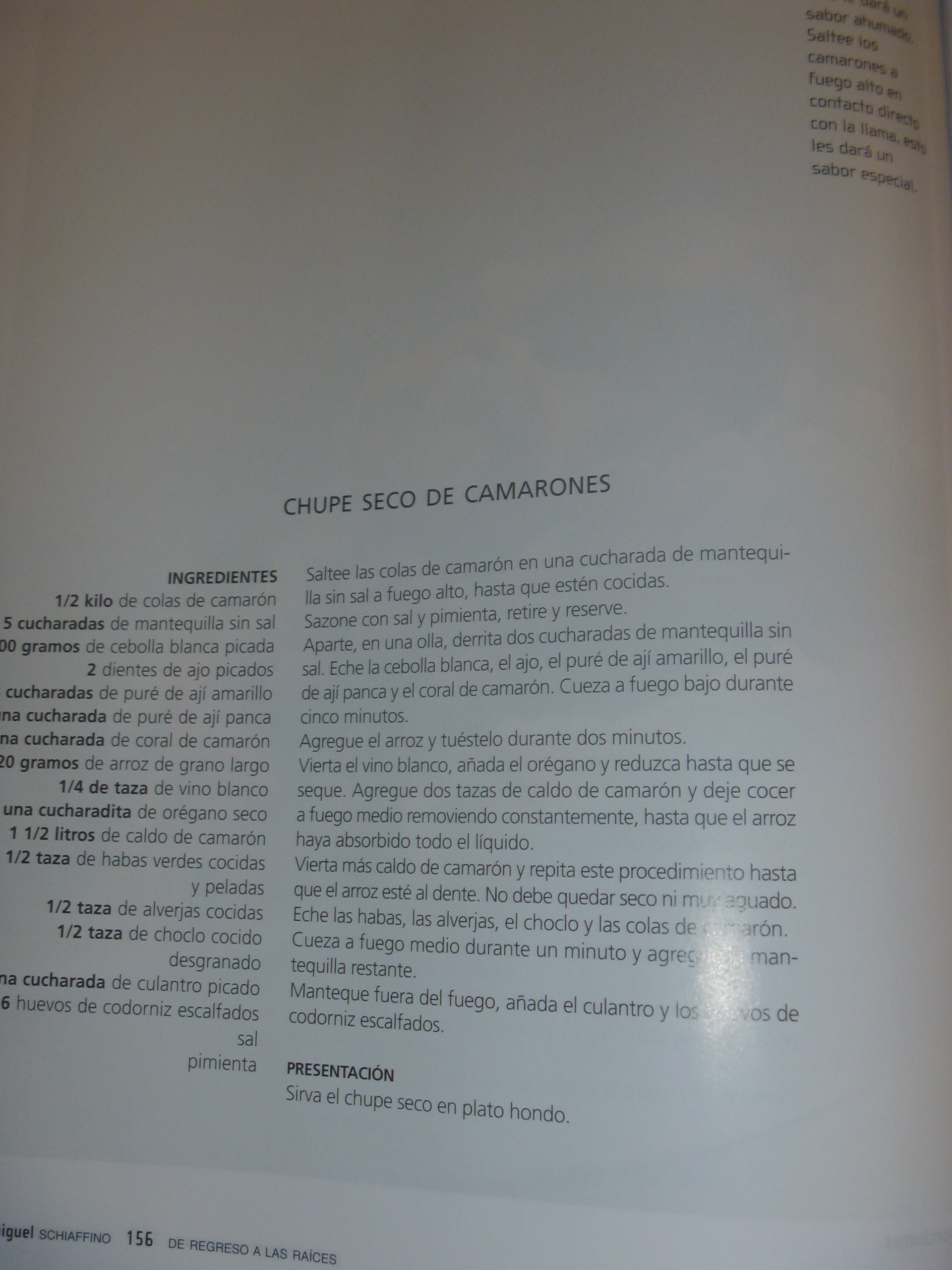 Pedro Miguel Schiaffino (Nuestros Grandes Chefs 5; Malabar): Pedro Miguel Schiaffino: Amazon.com: Books