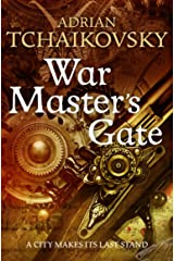 War Master's Gate (Shadows of the Apt Book 9) Kindle Edition