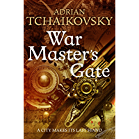 War Master's Gate (Shadows of the Apt Book 9) (English Edition)