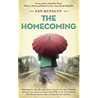 The Homecoming (Echoes of Empire: A collection of standalone novels set in the Far East during WWII)
