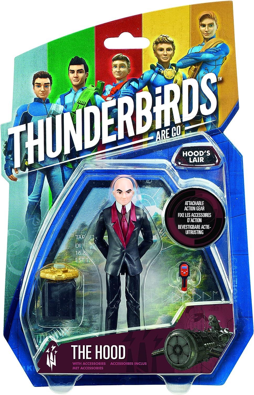 Thunderbirds Figurine