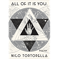 all of it is you.: poetry book cover