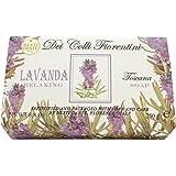 Nesti Dante 6642-03 Dei Colli Fiorentini Lavanda / Lavendel Seife