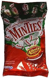 Allens Minties 150g