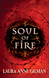 Soul of Fire (Portals Book 2) (English Edition)