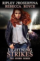 Lightning Strikes: A Reverse Harem Paranormal Romance (The Storm Book 1) Kindle Edition