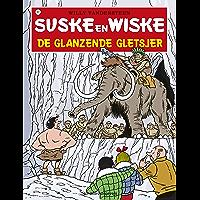 De Glanzende Gletsjer (Suske en Wiske)