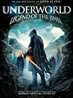 Underworld : Legend of the Jinn
