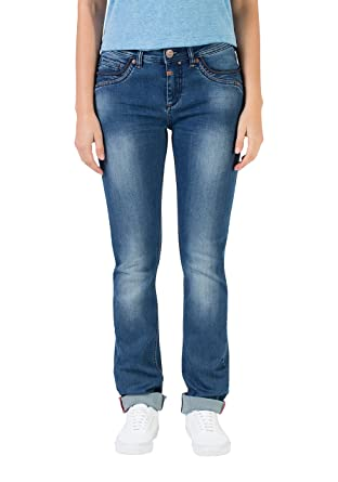Womens Gretatz Bootcut Jeans Timezone Buy Cheap Shop Offer Cheap Fast Delivery Discount How Much Big Sale For Sale KnagY