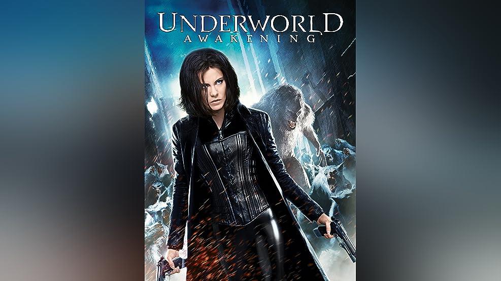 Underworld Awakening [Ultra HD]