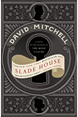 Slade House: A Novel Kindle Edition