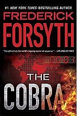 The Cobra Kindle Edition