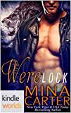 Southern Shifters: Werelock (Kindle Worlds Novella)