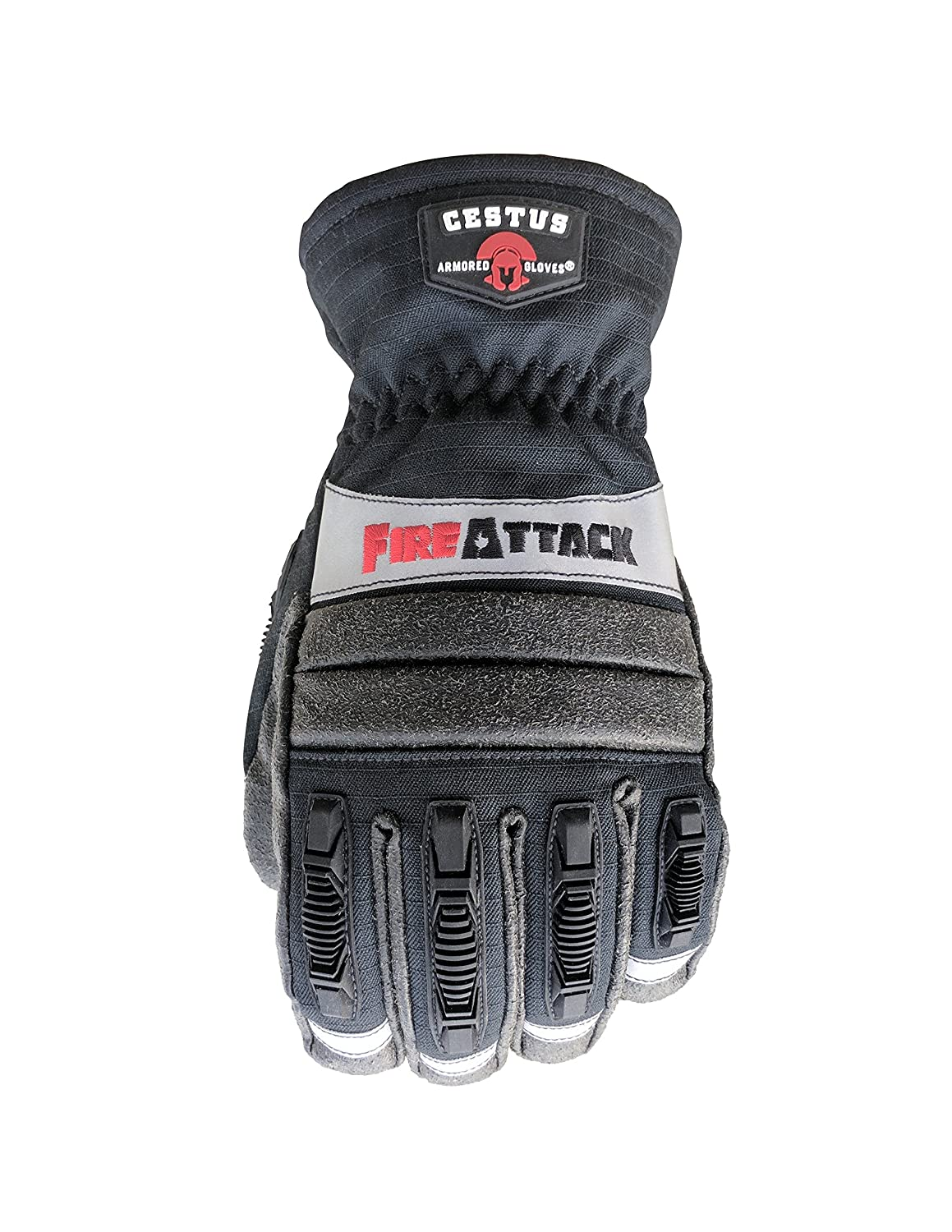 FireAttack Glove (Large) Cestus