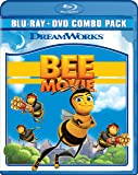 Bee Movie (Two-Disc Blu-ray/DVD Combo)