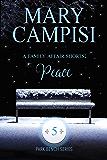 A Family Affair Shorts: Peace (Park Bench series Book 5)