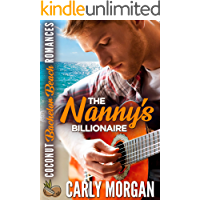 The Nanny's Billionaire (Coconut Bachelor Beach Romances Book 4)