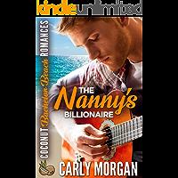The Nanny's Billionaire (Coconut Bachelor Beach Romances Book