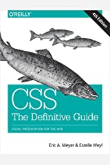 CSS: The Definitive Guide: Visual Presentation for the Web Kindle Edition