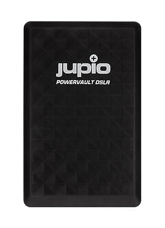 Jupio JPV0521 - Cargador para Nikon EN-EL15