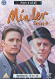 Minder: Series 9 - Part 4 Of 4 [DVD]