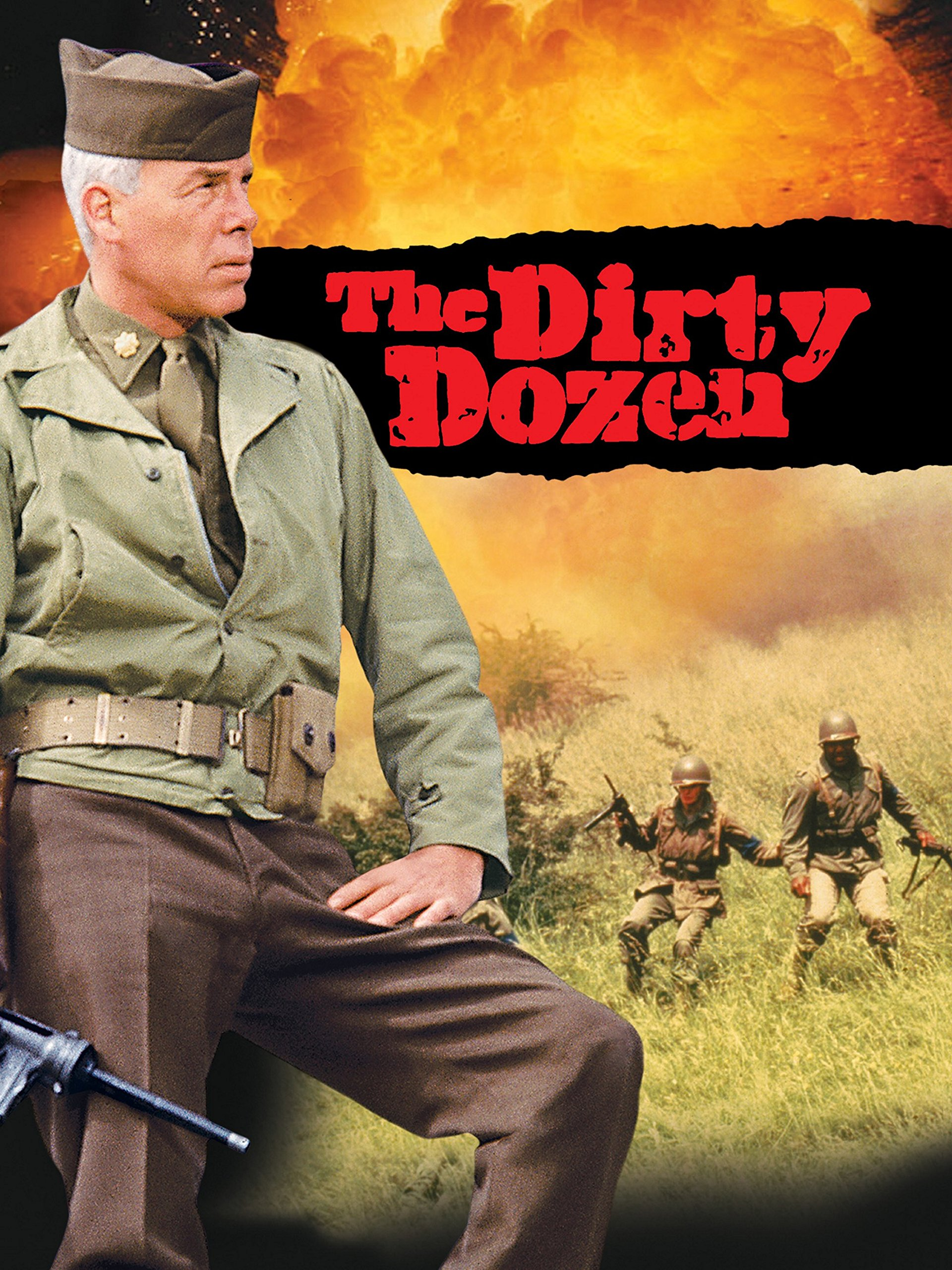 Image result for dirty dozen movie images