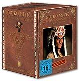 Gojko Mitic - Gesamtedition (12er-Schuber) [12 DVDs]