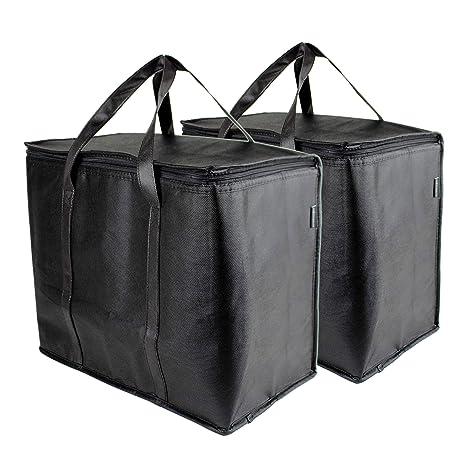 Amazon.com: SB Organics - Bolsa térmica para alimentos ...